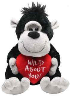 Wild About You Gorilla