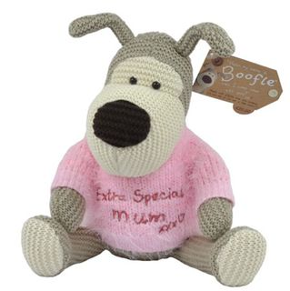 Boofle Extra Special Mum Medium