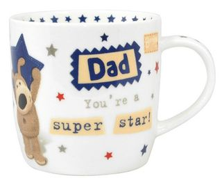 Boofle Mug Dad