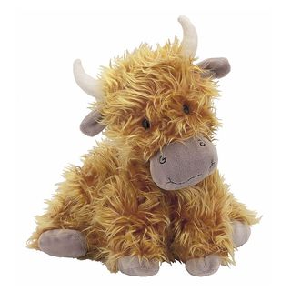Highland Cow Truffles by Jellycat