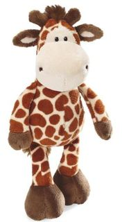 Nici Giraffe Wildfriends
