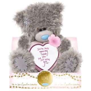 Tatty Teddy Mother's Day Bear