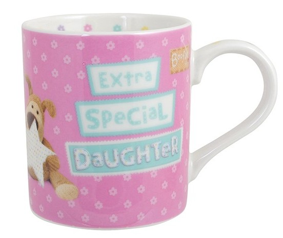 Boofle Mug Extra Special Daughter