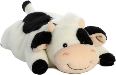 Mooty Cow