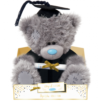 Tatty Teddy Graduation Bear Medium