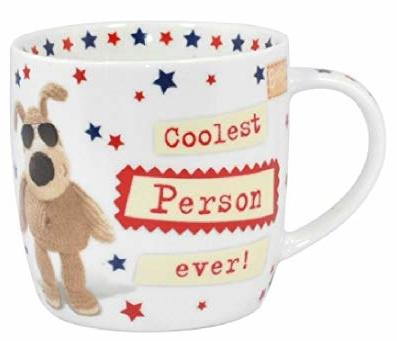 Boofle Mug Coolest Person