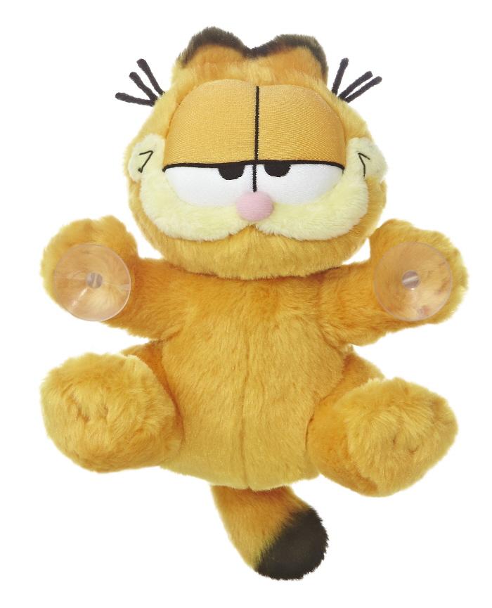 Garfield Soft Toy Nz